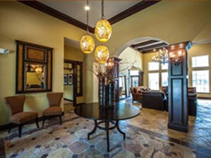 Clubhouse at Listing #138804
