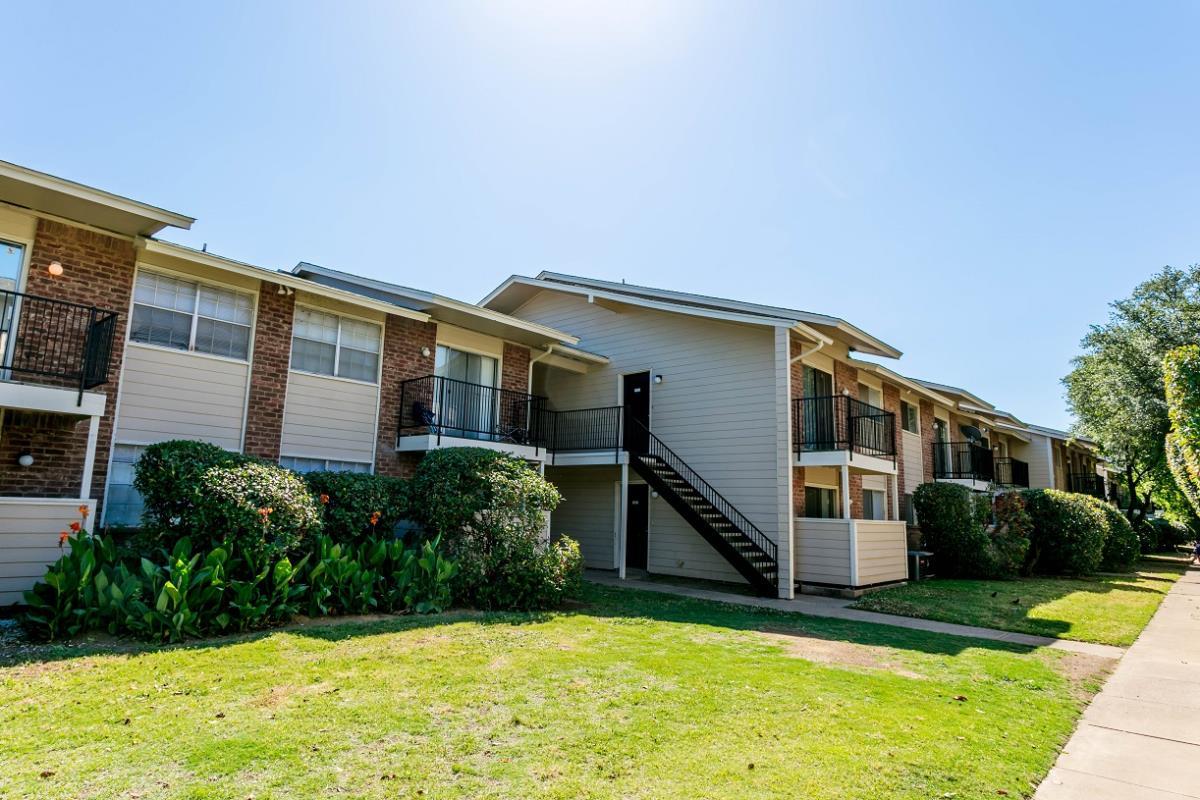 Marina Del Rey Apartments Grapevine TX