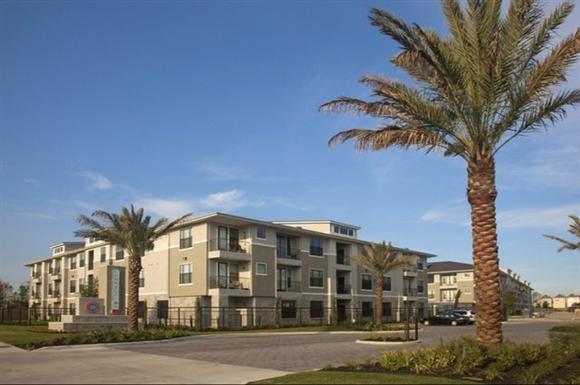 Connection at Buffalo Pointe Apartments Houston TX