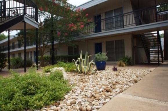 Urban Villas Apartments