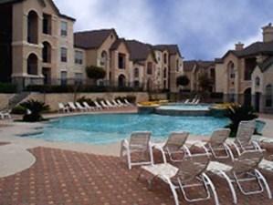 Pool at Listing #141286