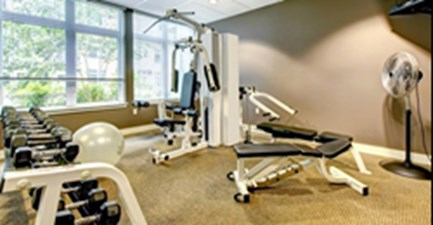 Fitness at Listing #286665