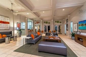 Clubhouse at Listing #144209