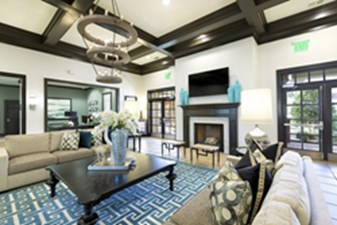 Clubhouse at Listing #144139