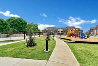 Playground at Listing #286356