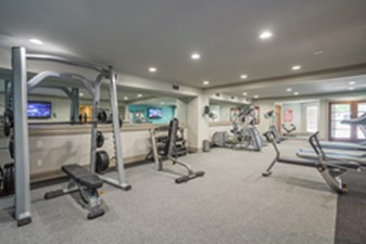 Fitness at Listing #138238