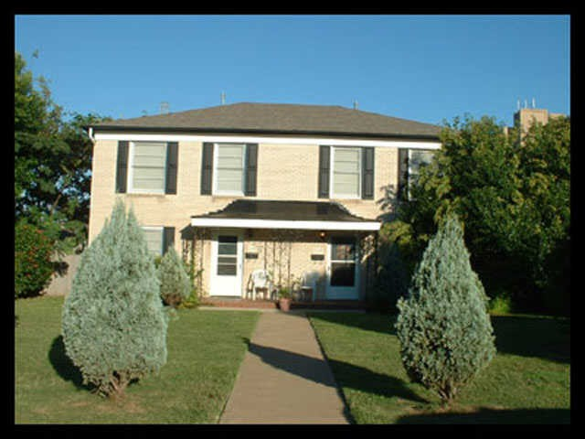 Exterior 1 at Listing #150519