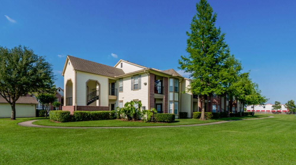 Windsor Estates I & II Apartments Texas City TX