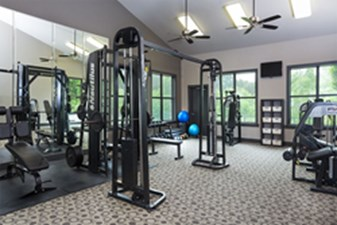 Fitness at Listing #140763