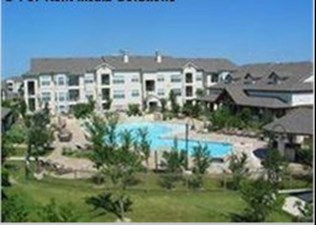 Pool at Listing #140749