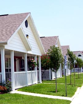 Settlement Estates ApartmentsBastropTX