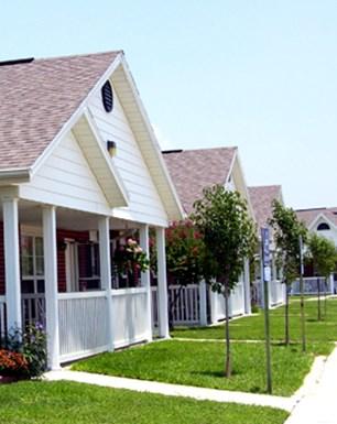Settlement Estates Apartments