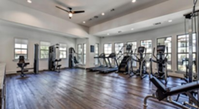 Fitness at Listing #293402