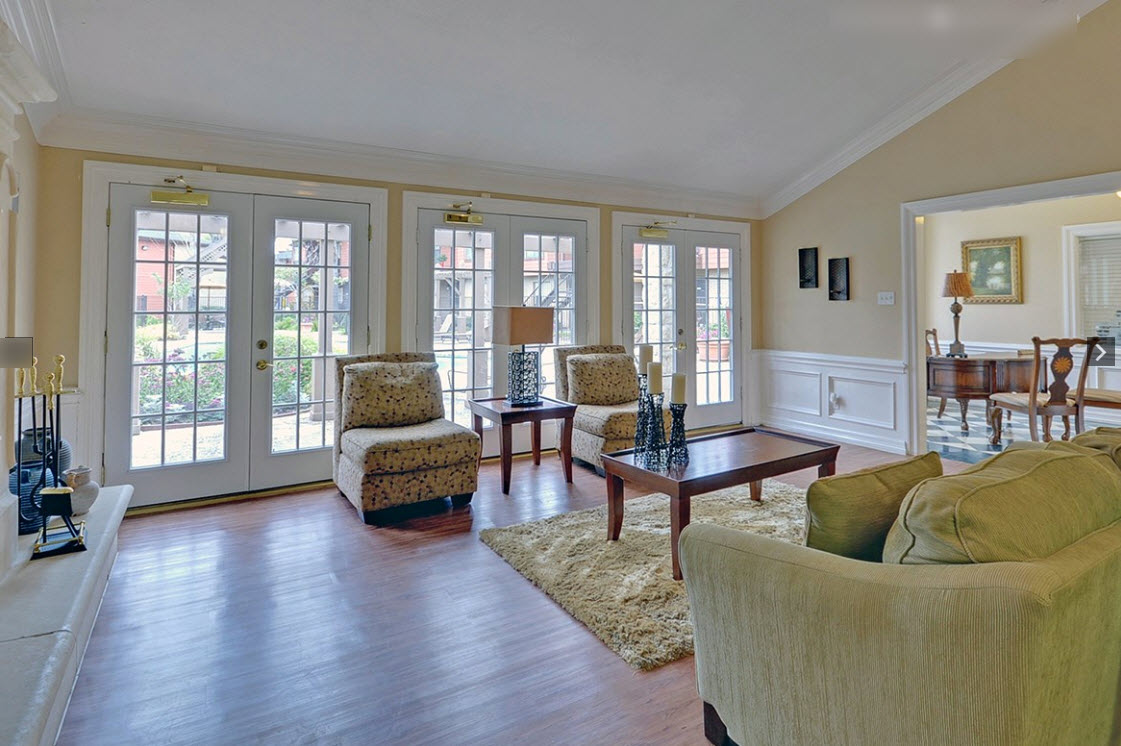 Clubhouse at Listing #139043