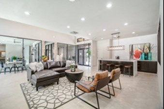 Clubhouse at Listing #135800