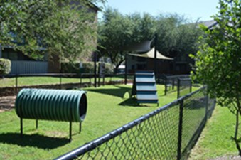 Dog Park at Listing #135935