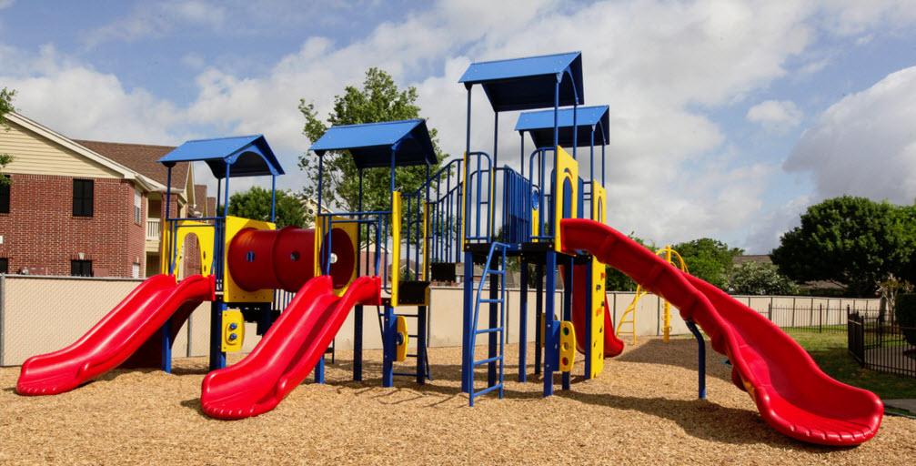 Playground at Listing #138314