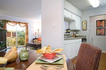 /Dining at Listing #140487