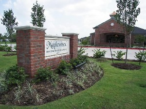 Maplewood Crossing ApartmentsLeague CityTX