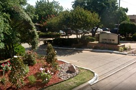 Lakeview Terrace Apartments Haltom City TX