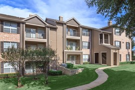Clairborne Apartments Grand Prairie TX