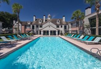 Pool at Listing #138238