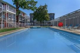Lamar Place Apartments Austin TX