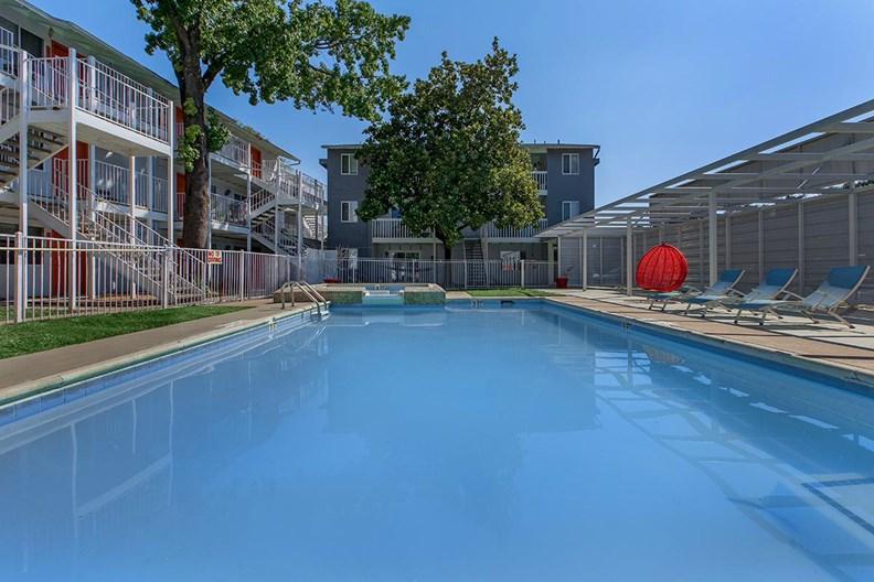 Lamar Place Apartments