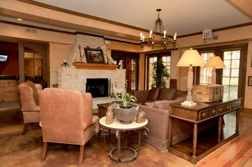 Clubhouse at Listing #140157
