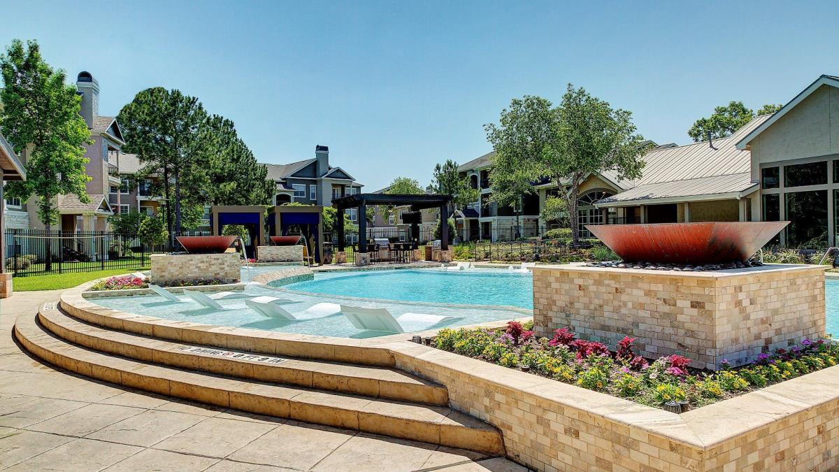 14220 at Park Row Apartments Houston, TX