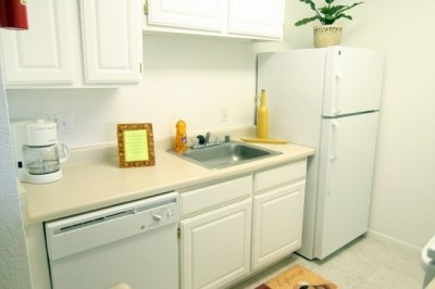 Kitchen at Listing #139038