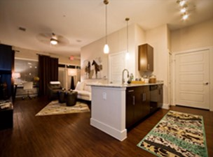 Living at Listing #151599
