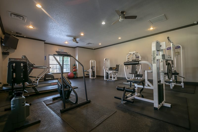 Fitness at Listing #135798