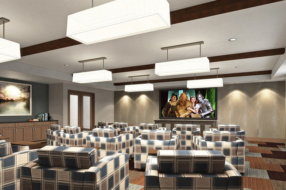 Theater at Listing #279026
