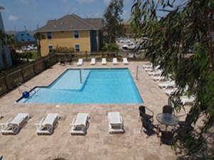 Pool at Listing #214224