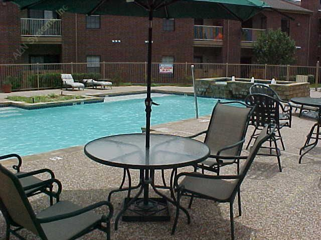 Pool Area 2 at Listing #137818