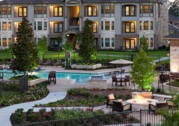 Preserve at Spring Creek Apartments Tomball TX
