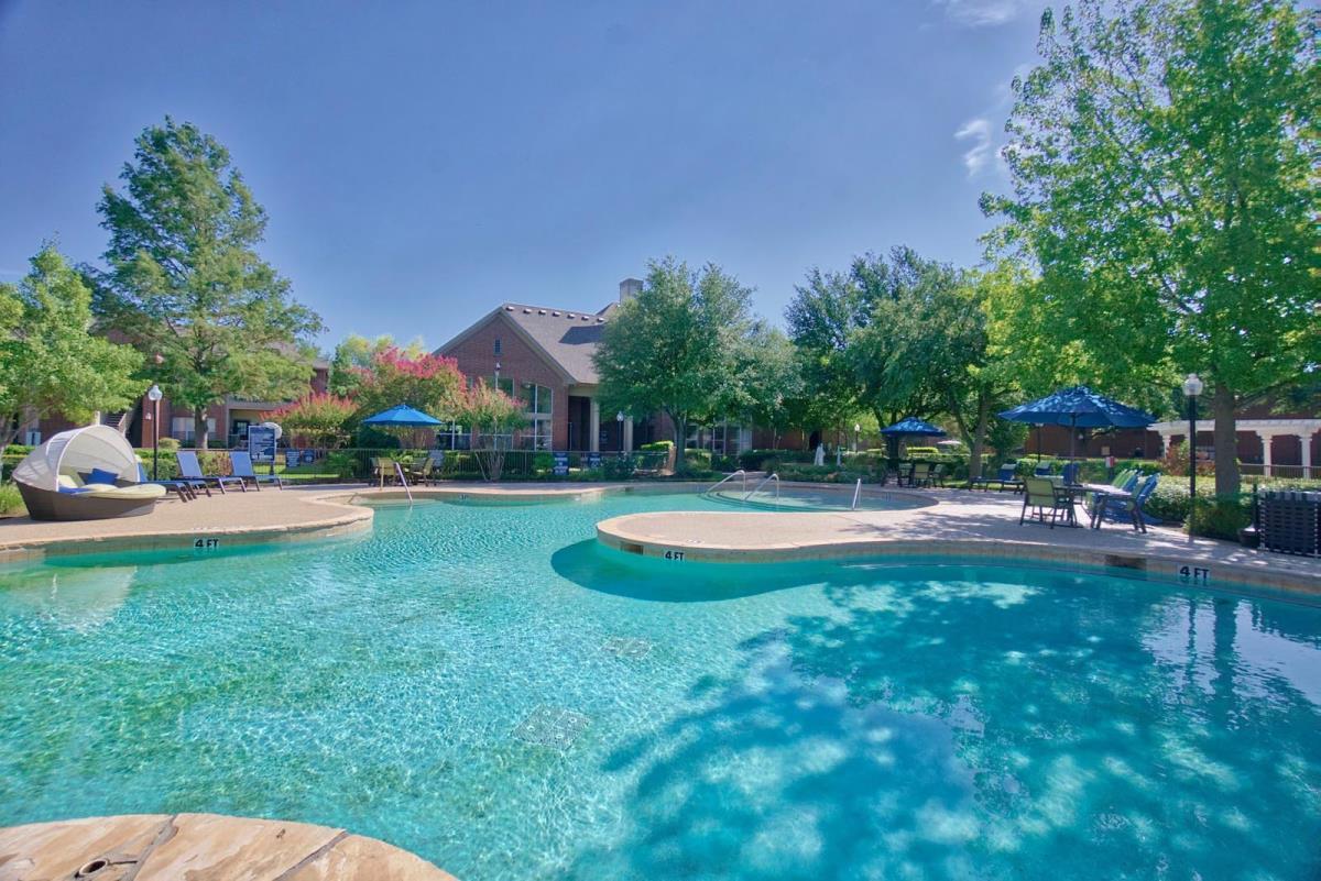 Arium Creekside Apartments Carrollton TX