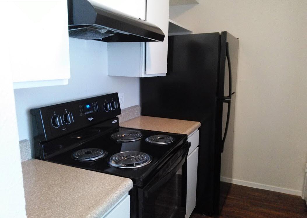Kitchen at Listing #137056