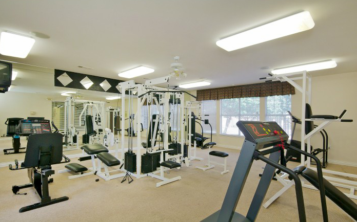 Fitness at Listing #137890