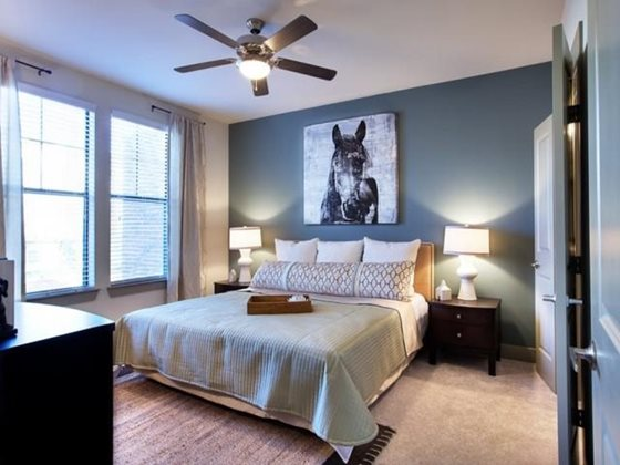 Bedroom at Listing #151500
