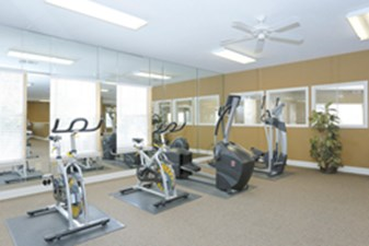 Fitness at Listing #138821