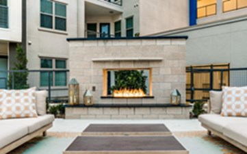 Fire Pit at Listing #236716