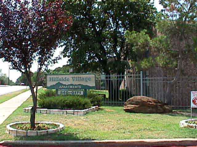 Hillside Village at Listing #136991
