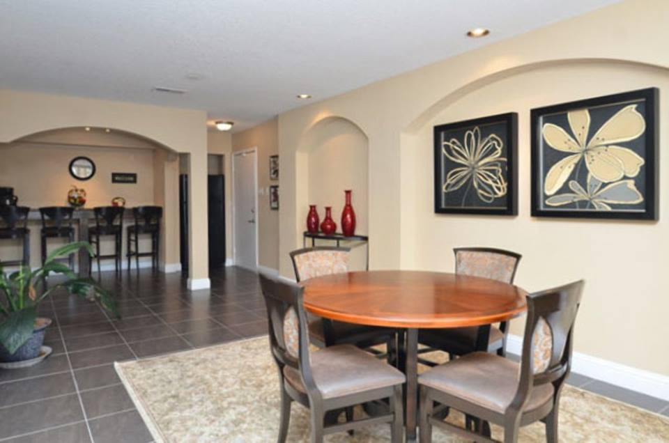Clubhouse at Listing #139142
