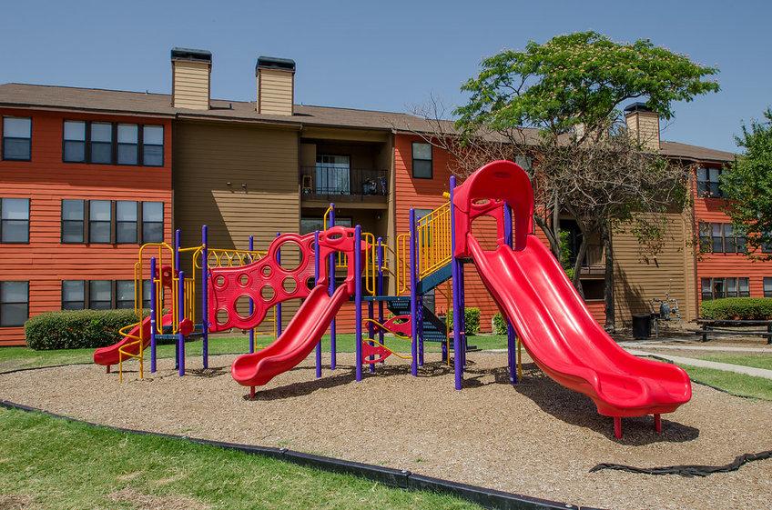 Playground at Listing #136397