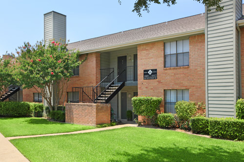 Lofton Place Apartments Fort Worth, TX