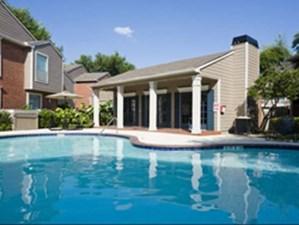 Pool at Listing #138852