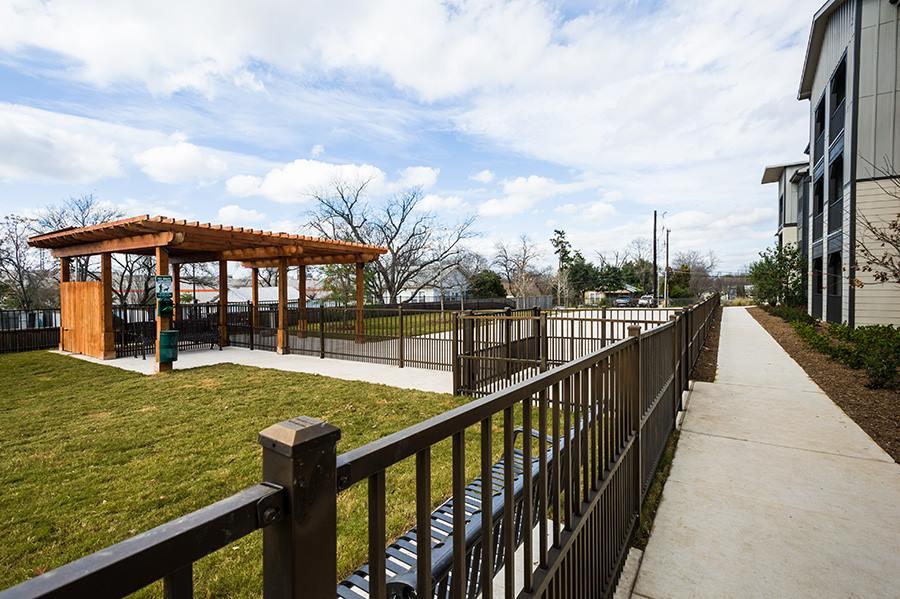 Dog Park at Listing #281812