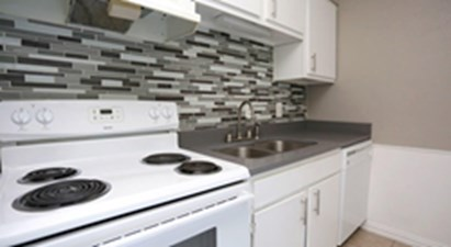 Kitchen at Listing #232032